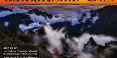 Nightscape conference poster